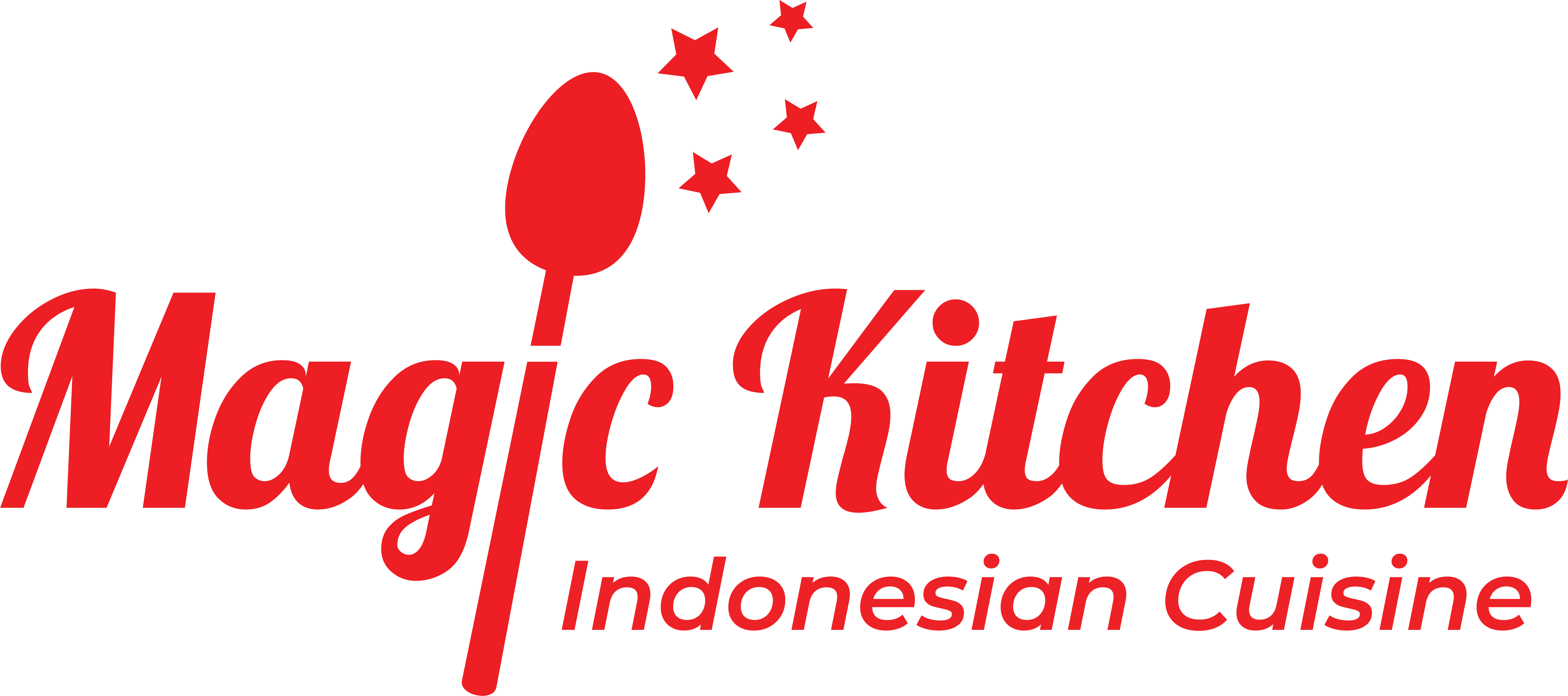 Magic Kitchen Indonesian Cuisine