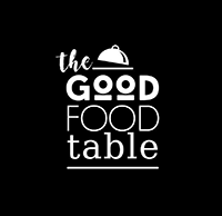 The Good Food Table