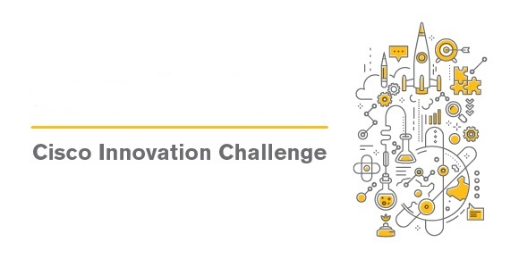 Cisco Innovation Challenge Logo