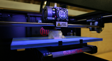 MakerBot machine